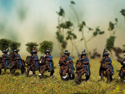Presidales Cavalry picture 6