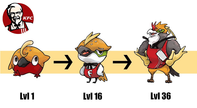 ilustrador-transforma-marcas-famosas-en-pokémon