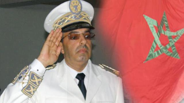 سيدي بيبي: عامل الإقليم في زيارة تفقدية للجماعة