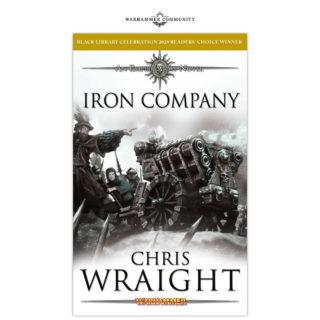 Iron Company Warhammer