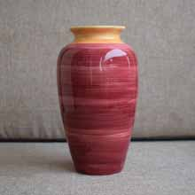 Ombre Ceramic Decorative Mini Vase in Port Harcourt, Nigeria