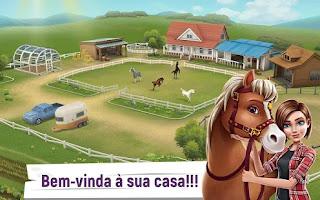 Histórias Equestres