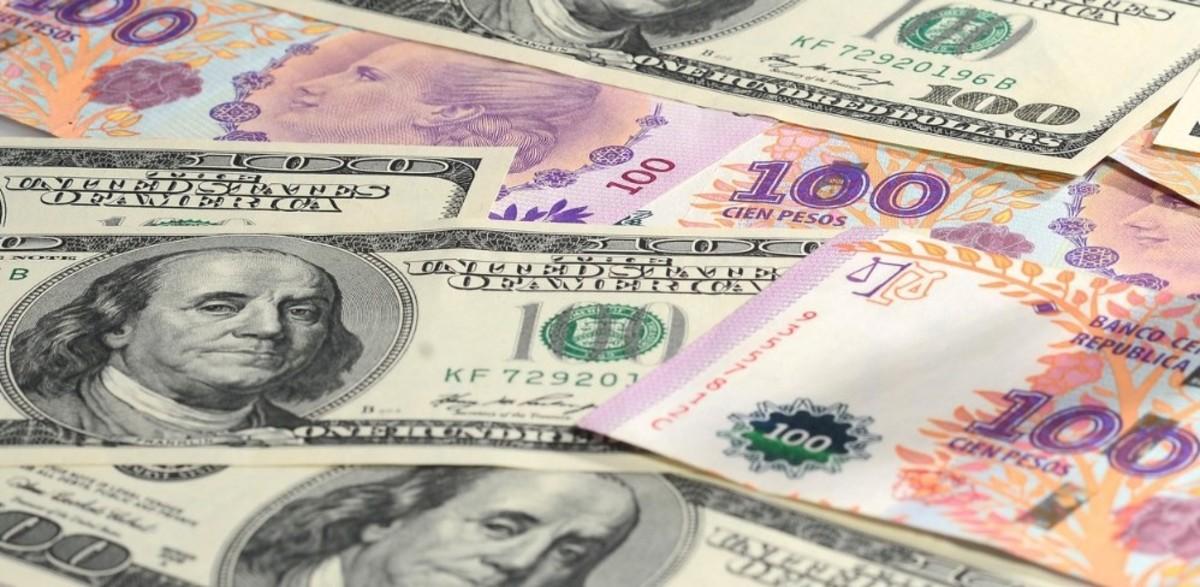 Dólar blue dólar hoy