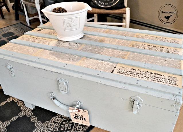 Unique Repurposed Storage Ideas for the home