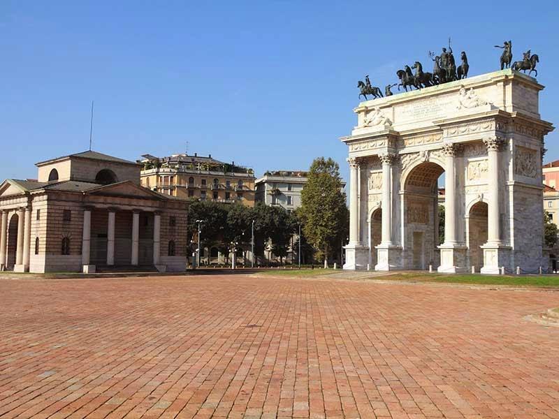 Roteiro de 1 dia em Milão | Itália