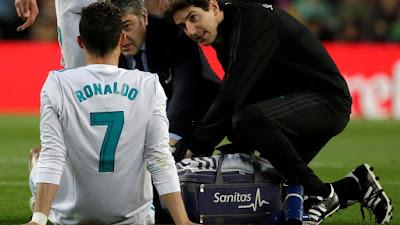 3 Calon Pewaris Nomor 7 di Real Madrid