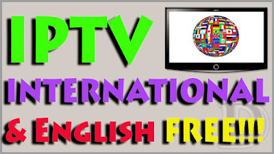 Watch World IPTV On KODI
