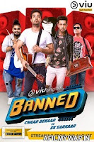 Banned (2021) Hindi Season 1 Complete Watch Online Movies