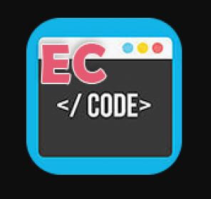 برنامج, متطور, لتصميم, وبرمجة, التطبيقات, وموفر, البيئة, البرمجية, Easy ,Code