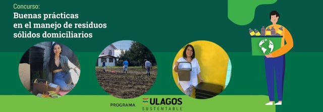 Concurso ULagos Sustentable