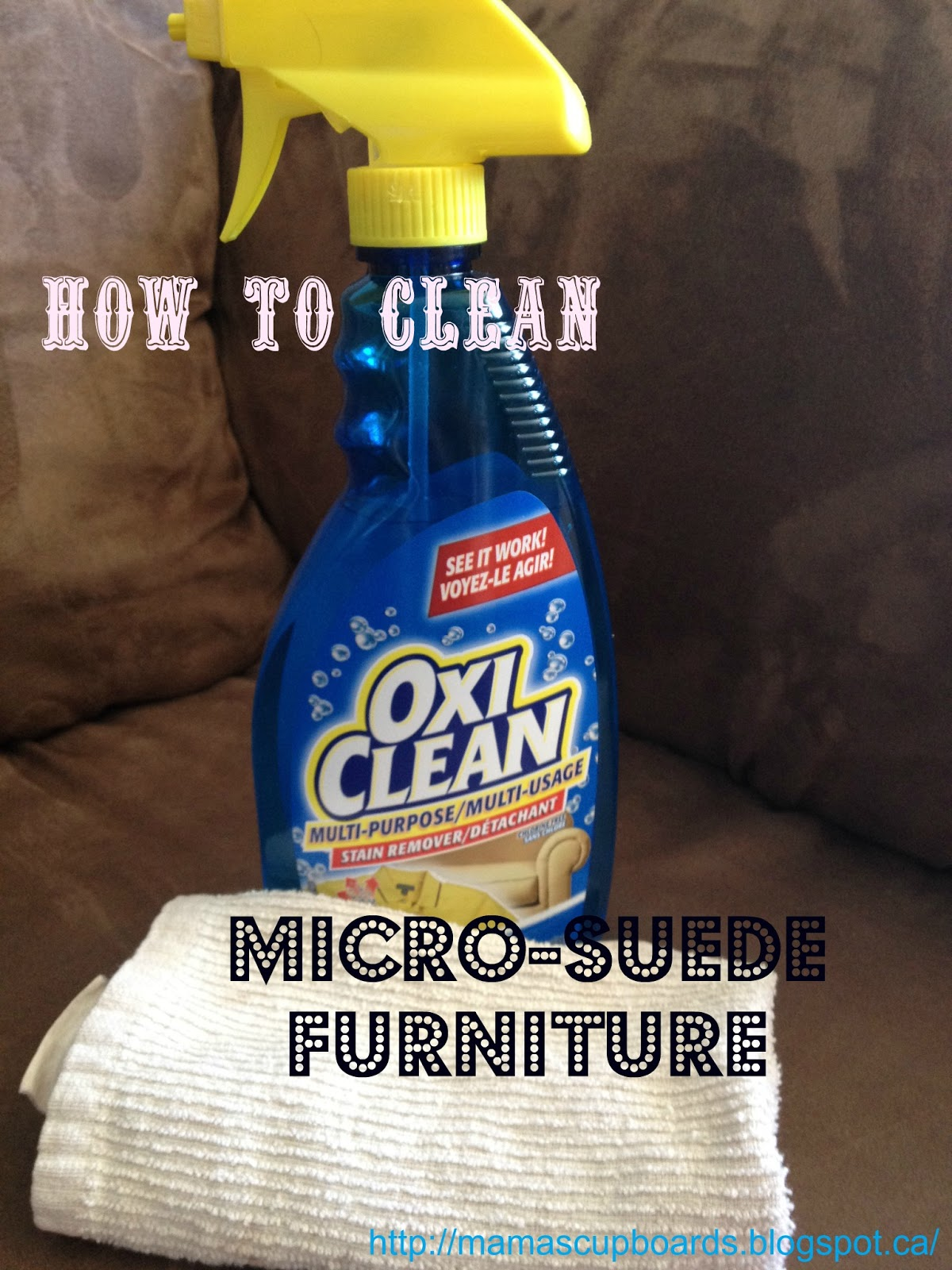 What Can I Use To Clean My Leather Furniture