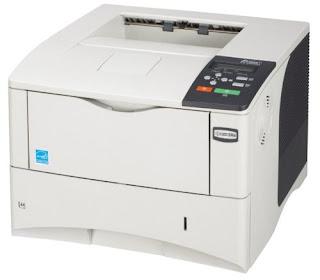Download Driver Kyocera FS-2000D