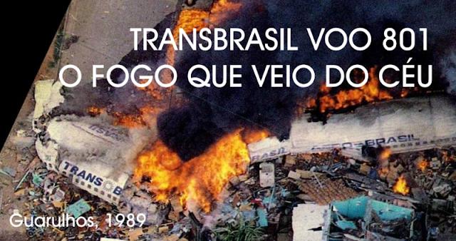 Desastre aéreo TransBrasil 801