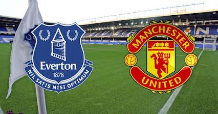 مباراة مانشستر يونايتد وإيفرتون 2-10-2021 ضمن مباريات الدوري الإنجليزي الممتاز