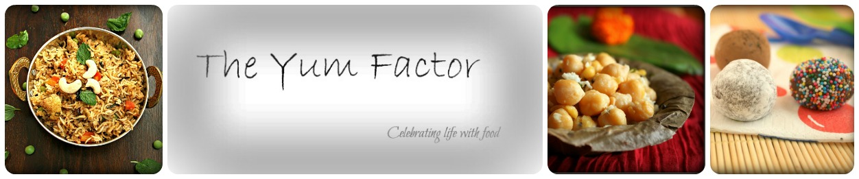 The Yum Factor