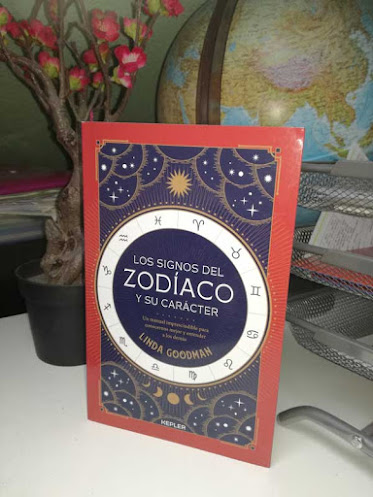 Portada Los signos del zodiaco y su carácter