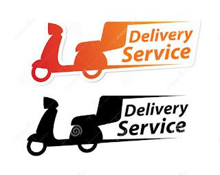 Perkhidmatan Penghantaran Dan Ambil Barang Melaka (Service Delivery)