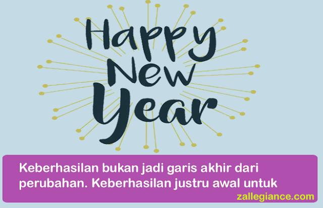 Kutipan Kutipan Bijaksana untuk Motivasi Tahun Baru