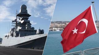 بمشاركة تركيا.. مناورات بحرية للناتو تنطلق في إيطاليا الإثنين