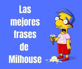 Milhouse foto