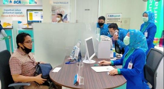 Alamat Lengkap dan Nomor Telepon Kantor Bank BCA di Kudus Jawa Tengah