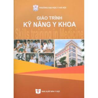Giáo Trình Kỹ Năng Y Khoa ebook PDF-EPUB-AWZ3-PRC-MOBI
