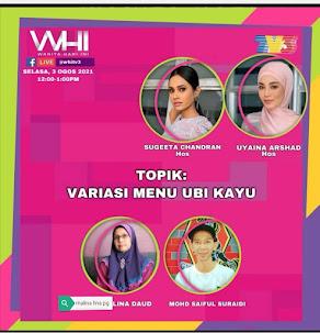 Wanita Hari Ini (TV3) 3hb Ogos 2021
