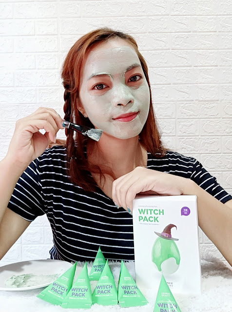 SKIN1004 Witch Pack Review