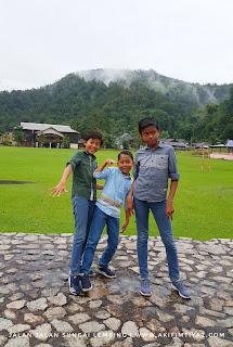Sungai Lembing, Muzium Sungai Lembing, Tempat Menarik Di Sungai Lembing, Jalan Jalan Sungai Lembing