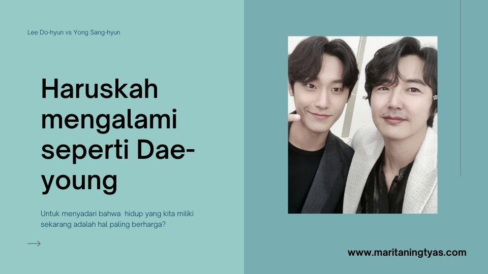 pemeran Hong Dae-young 18 Again