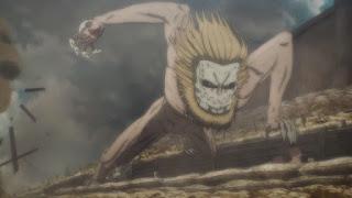 進撃の巨人 | ポルコ・ガリアード Porco Galliard | CV: 増田俊樹 | 顎の巨人 | Attack on Titan | Hello Anime !