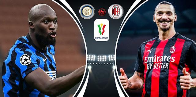 Inter Milan vs AC Milan Prediction & Match Preview