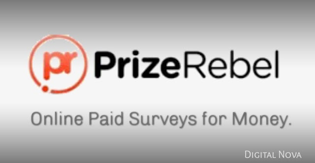 PrizeRebel Review : How to Make Money with Prizerebel