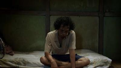 Ulas film Indonesia berjudul Istirahatlah Kata-Kata