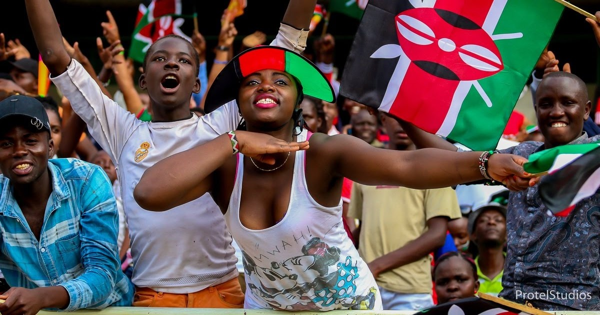 Check Out Our Tips On Algeria V Kenya Afcon Clash And 8