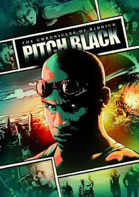 Pitch Black (2000) 480p 300MB Blu-Ray Hindi Dubbed Dual Audio [Hindi ORG – English] MKV