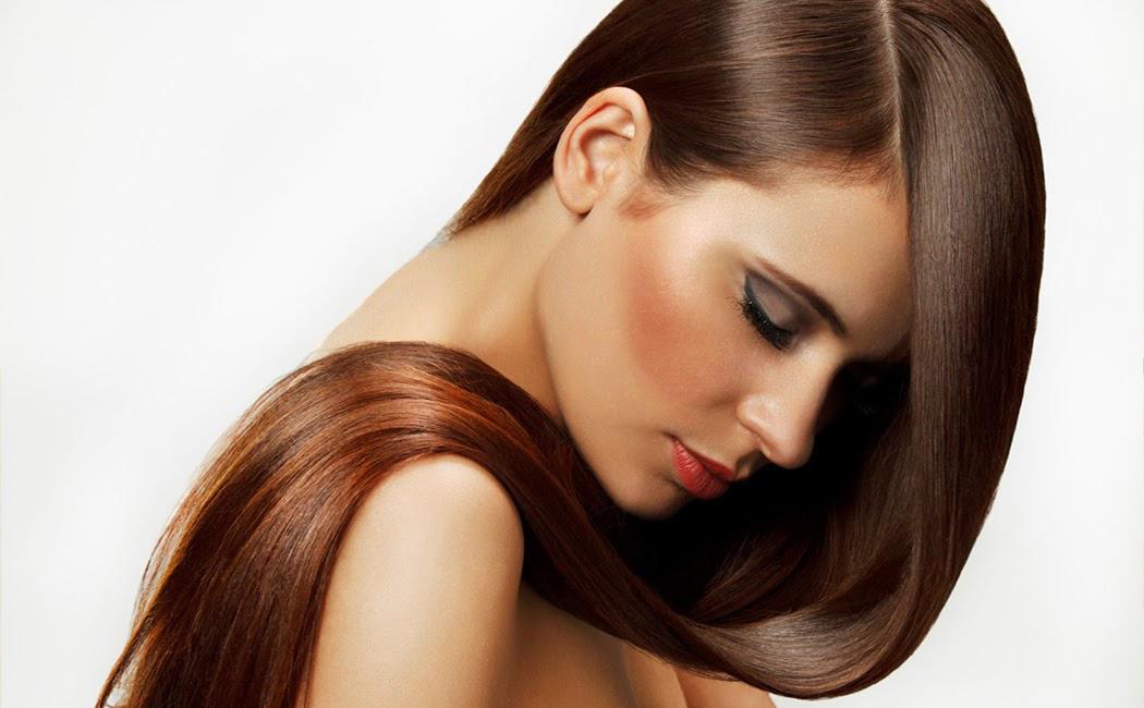 Wanita rambut panjang lebih menarik perhatian