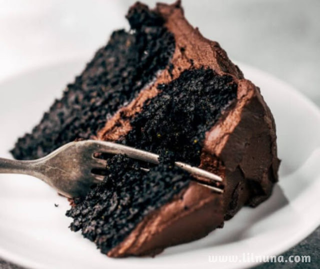 Best Paleo Avocado Chocolate Cake