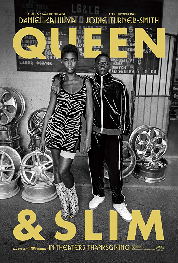 Queen Và Slim