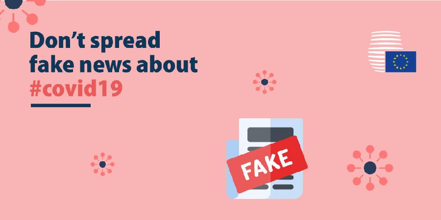 Από την Πανδημία του #Covid19 στην πανδημία των #FakeNews…