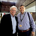 Oscar López Velarde participó en la  Conferencia Hábitat III de la ONU