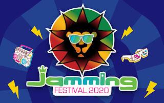 JAMMING Festival 2020