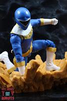 Lightning Collection Zeo Blue Ranger 17