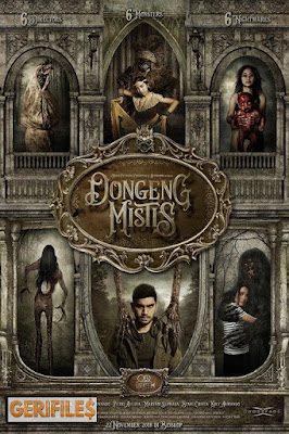 Download Film Dongeng Mistis (2018) Full Movie HD