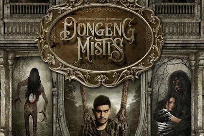 Download Film Dongeng Mistis (2018) Full Movie HD