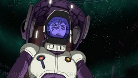Kidou Senshi Gundam Unicorn RE:0096 episódio 19