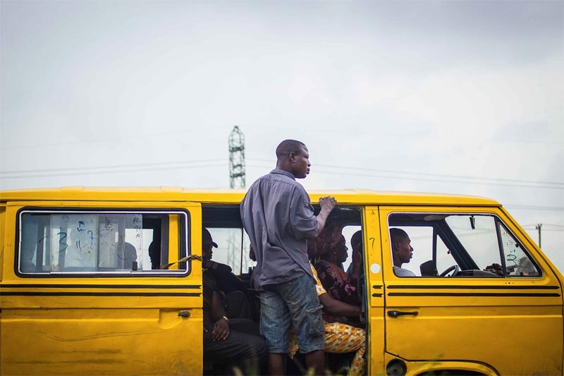 Lagos bus conductors to get uniform soon