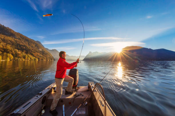 Freshwater Fishing - The Important Basics