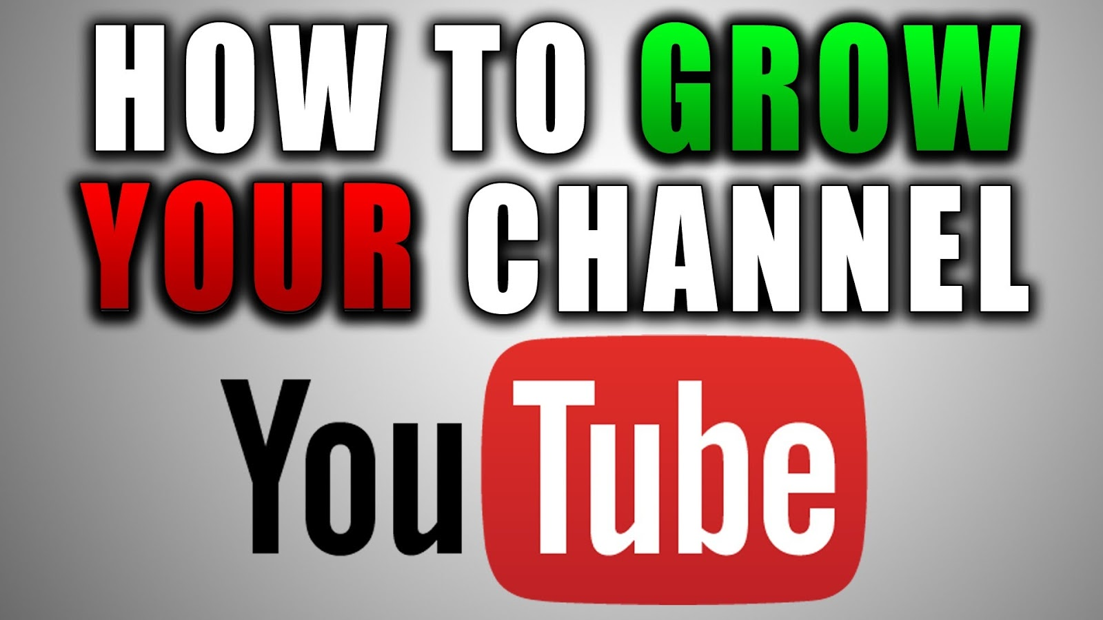 How to Promote YouTube Channel? | How to Get Views On