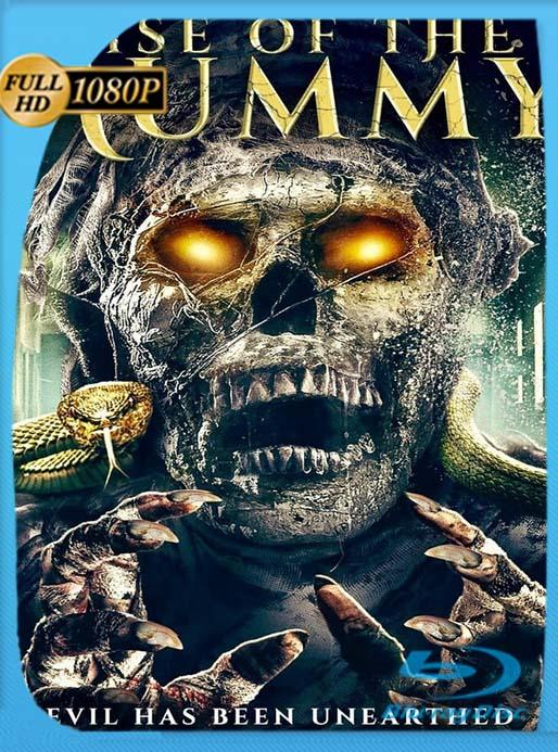 Rise of the Mummy (2021) HD 1080p Latino  [GoogleDrive] [tomyly]